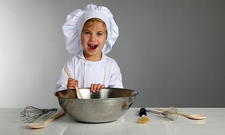 Кулинарный мастер класс картинки